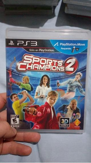 Sports Champions 2 Ps3 Download Torrent - Video Games no