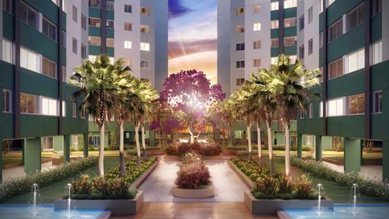 Apartamento - Marechal Rondon - Ref: 398973 - V-pj3921