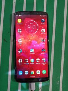 Motorola Z3 128 Gb Ram 4gb