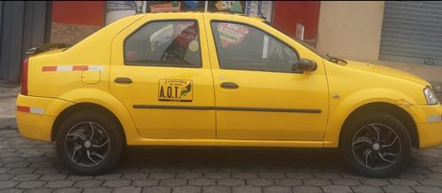 Imagen 1 de 7 de Taxi Y Cedo Derechos Y Acciones