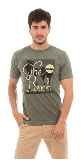 Camiseta Aes 1975 The Beach