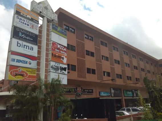 Oficina En Alquiler En La Boyera Mls #19-18300