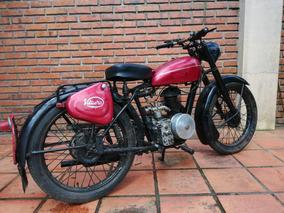 Norman Villiers Modelo D, 1949, 197c Gasol