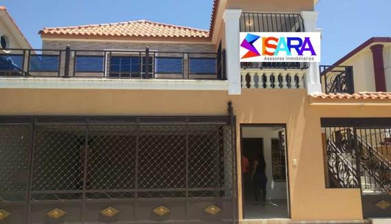 2 Casas En Una En Aut San Isidro