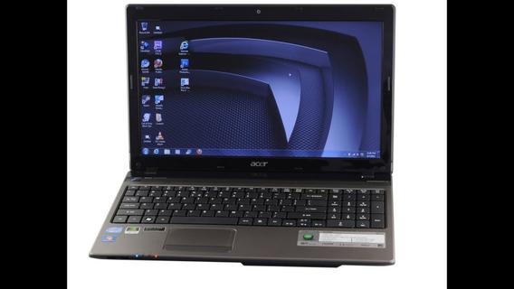 Acer Aspire I3 8gb Ddr3 Ssd 240gb