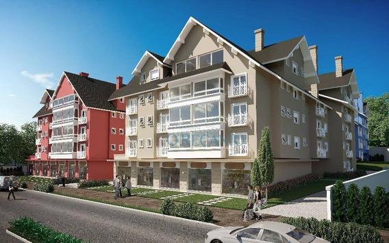 Apartamento À Venda, 53 M² Por R$ 563.750,00 - Centro - Gramado/rs - Ap0518