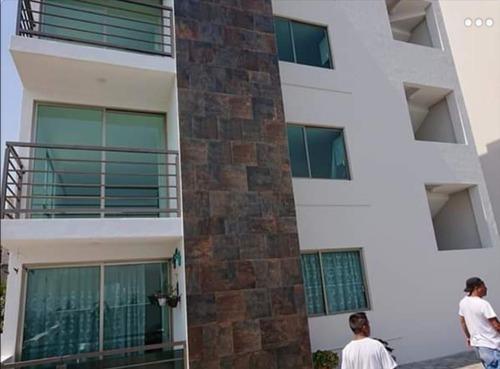 Departamento En Renta En México Nuevo ,atizapán