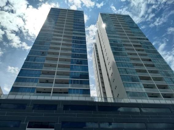 Vendo Apartamento Amoblado En Ph Pacific Sky, Punta Paitilla
