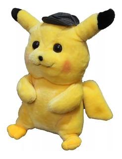 Pokemon Peluche Detective Pikachu