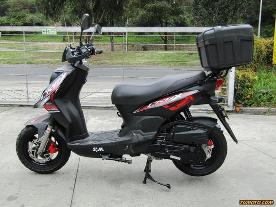 Sym Crox R 150