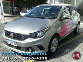 Fiat Argo 1.3 Drive Anticipo 29.000 Entrega Inmediata