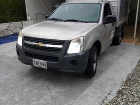 Chevrolet Luv D-max 2.4 Gasolina 2009