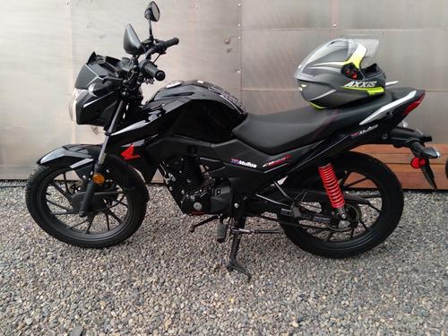 Moto Honda Twister Cb125f