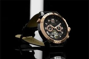 Relógio Calvaneo 1583 Astonia 5th Anniversary Automatico
