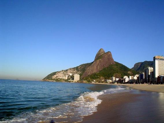 Apartamento Para Venda Em Rio De Janeiro, Leblon, 4 Dormitórios, 4 Suítes, 6 Banheiros, 3 Vagas - Jjdelfim5_2-1021546