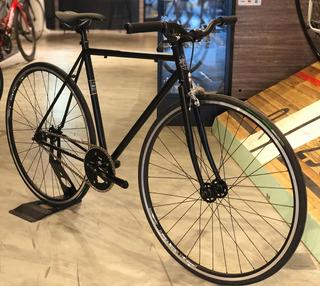 Bicicleta Urbana Estilo Fixie Fad Single Speed/fijo