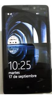 Celular Nokia Limia 820