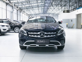 Mercedes Benz Gla Advance Turbo Flex Blindado Nível 3 A