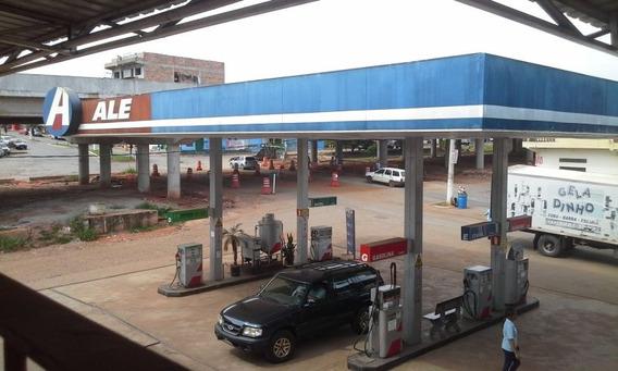 Posto De Gasolina Para Comprar No Centro Em Mateus Leme/mg - 396