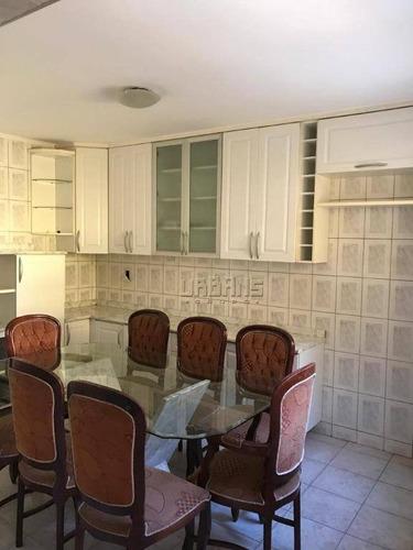 Sobrado À Venda, 143 M² Por R$ 545.000,00 - Jardim Das Acácias - São Bernardo Do Campo/sp - So0380