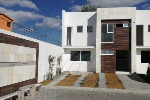 Casas En Venta En La Magdalena, San Mateo Atenco