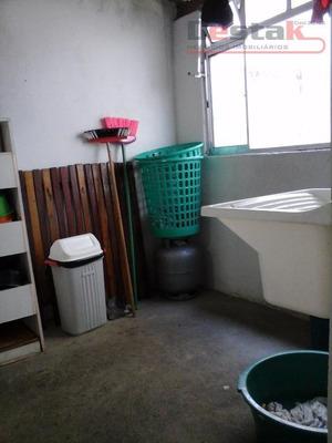 Otimo Sobrado, 3 Dorms, Vila Das Valsas, Sbc. - So0496