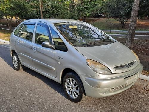 Imagem 1 de 15 de Citroën Xsara Picasso - Único Dono