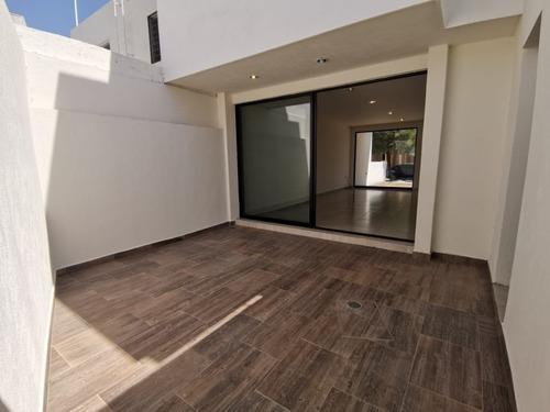 Casa En Renta Leon Guanajuato El Mayorazgo Residencial