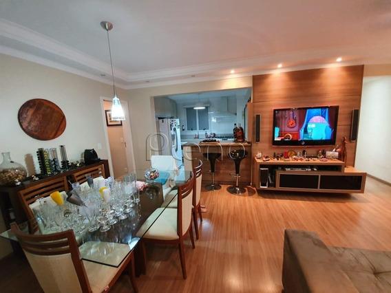 Apartamento À Venda Em Parque Prado - Ap016592