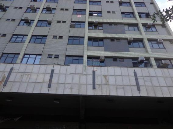 Sala Em Estoril, Belo Horizonte/mg De 25m² Para Locação R$ 450,00/mes - Sa440621