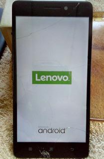 Lenovo K3note