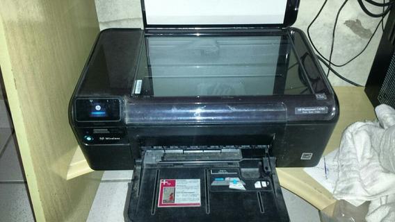 Impressora Hp Photosmart C4780 Com Wifi.
