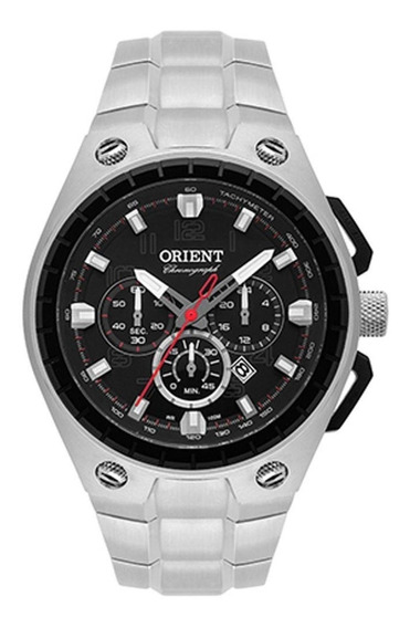 Relógio Original Orient Mbssc171