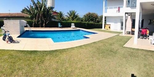 Imagem 1 de 13 de Chácara Com 4 Dormitórios À Venda, 1000 M² Por R$ 900.000,00 - Horizonte Azul I - Itupeva/sp - Ch0255