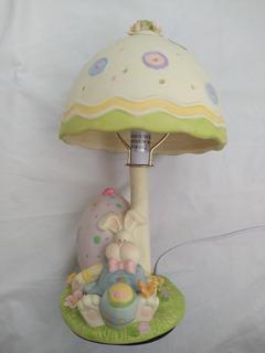 Lámpara Decorativa De Pascua Para Recámara Infantil