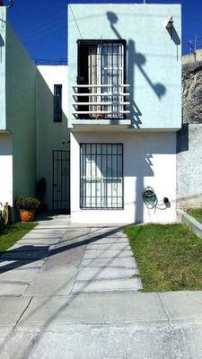 Casa En Venta En La Toscana, Atotonilco De Tula.