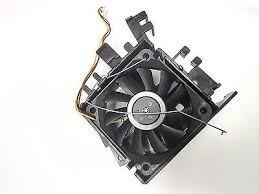 Cooler Ventoinha Impressora Hp P2035 / 2055