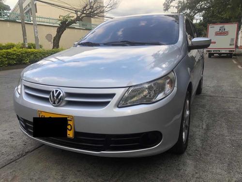 Volkswagen Gol 2011 1.6 Comfortline
