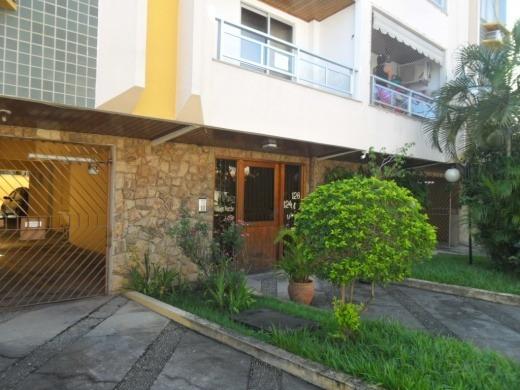 Aluguel Apartamento Campos Dos Goytacazes Brasil - 588-a