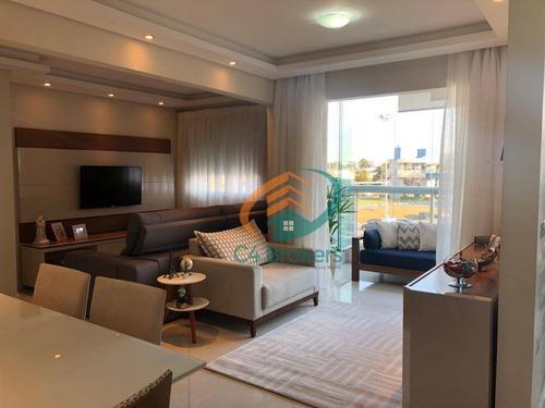 Apartamento Com 2 Dormitórios À Venda, 60 M² Por R$ 450.000,00 - Vila Endres - Guarulhos/sp - Ap3271