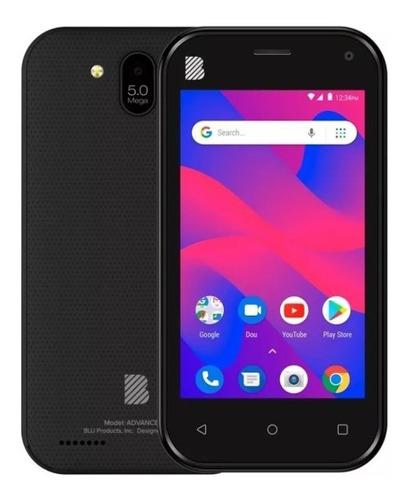 Celular Blu Advance L5 - 16gb Ram - Android - Mvd Mobile