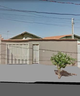 Casa À Venda, Jardim Doutor Paulo Gomes Romeo, Ribeirão Preto. - Ca1196