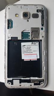 Samsung J5 2015 - J500 -com Defeito
