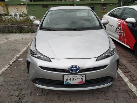 Toyota Prius 1.8 Base 2019