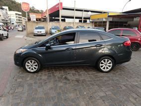 Ford Fiesta Sedan 1.6 16v Se Flex 4p 2011