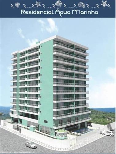 Imagem 1 de 1 de Apartamento - Venda - Jardim Real - Praia Grande - Dna567