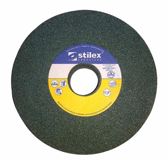 Rebolo Esmeril Stilex 6x3/4x1 - 1/4 Gc 80 - (widia) (2382)