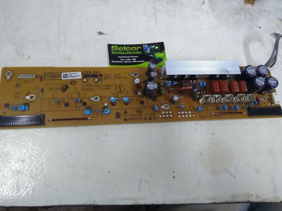 Placa Z-sus 50ph4700 50pn4500 Eax64561301 Testada!