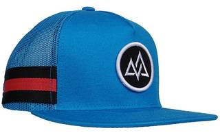 Tri-surf Hat