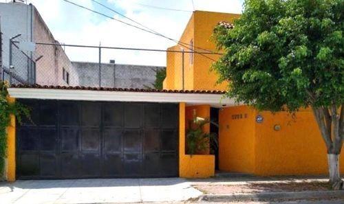 Casa En Venta En Jardines De Guadalupe